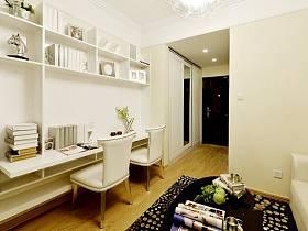 客廳臥室書房衛浴設計方案
