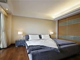 現代簡約臥室設計案例展示