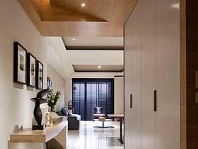 现代简约走廊设计案例