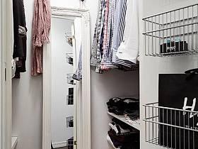簡歐美式衣帽間衣柜衛浴裝修效果展示