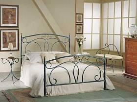 美式復古古典復古風格古典風格美式風格浪漫臥室實木斗柜床架設計案例